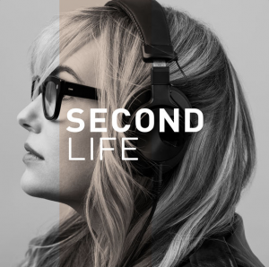 Second Life podcast