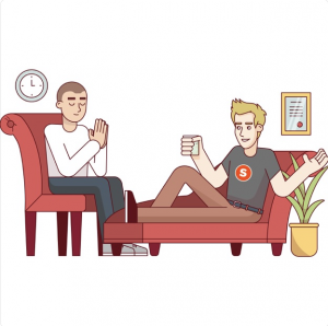 startup therapy by startups.com