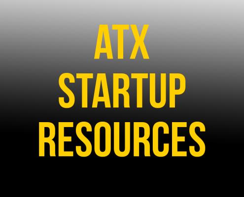 ATX Startup Resources