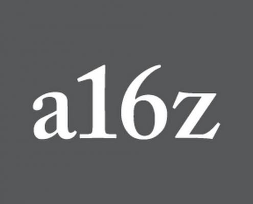 A16Z Andreessen Horowitz