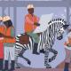 Zebras over Unicorns